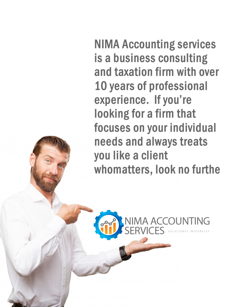BUSINESS INSURANCE - NIMA Accounting Services